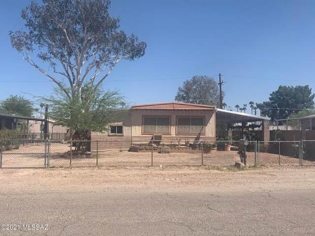 2908 W Carnauba Street, Tucson, AZ 85705 (#22110356) :: Long Realty Company