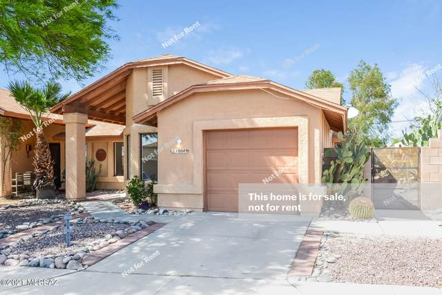 10049 E Desert Aire Drive, Tucson, AZ 85730 (#22110358) :: The Local Real Estate Group | Realty Executives