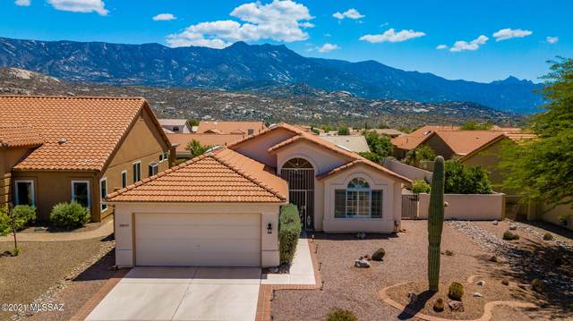 38055 S Birdie Drive, Tucson, AZ 85739 (#22110363) :: Long Realty Company