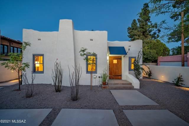 422 N Sawtelle Avenue, Tucson, AZ 85716 (#22110373) :: Kino Abrams brokered by Tierra Antigua Realty