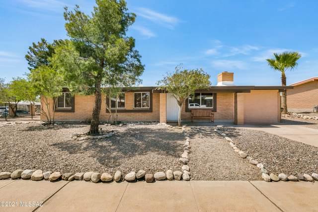 2326 W Sumaya Place, Tucson, AZ 85741 (#22110379) :: Long Realty Company