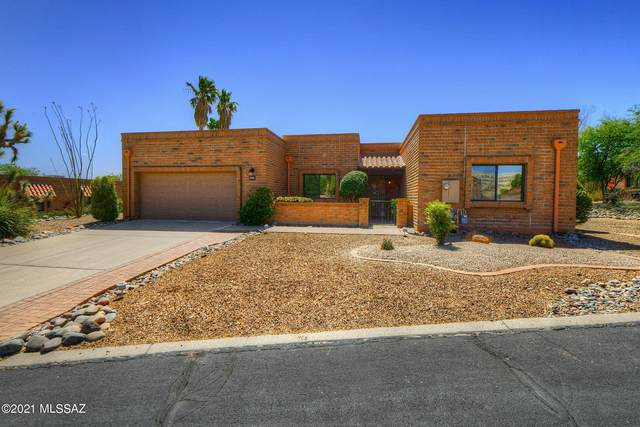 1847 W Camino Urbano, Green Valley, AZ 85622 (#22110386) :: The Local Real Estate Group | Realty Executives