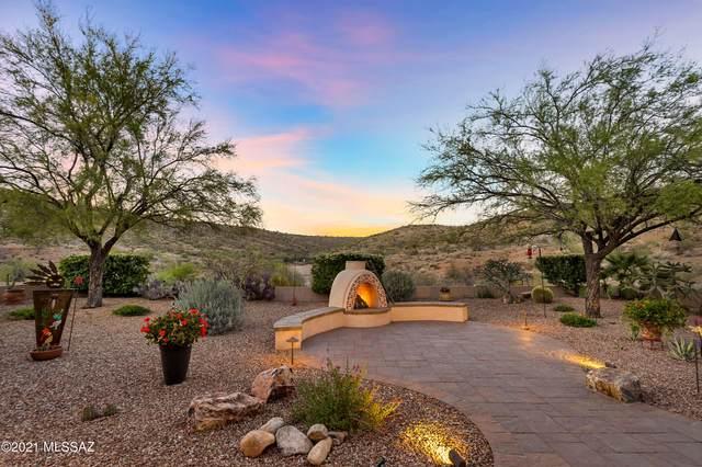 63272 E Whispering Tree Lane, Saddlebrooke, AZ 85739 (#22110390) :: The Local Real Estate Group | Realty Executives