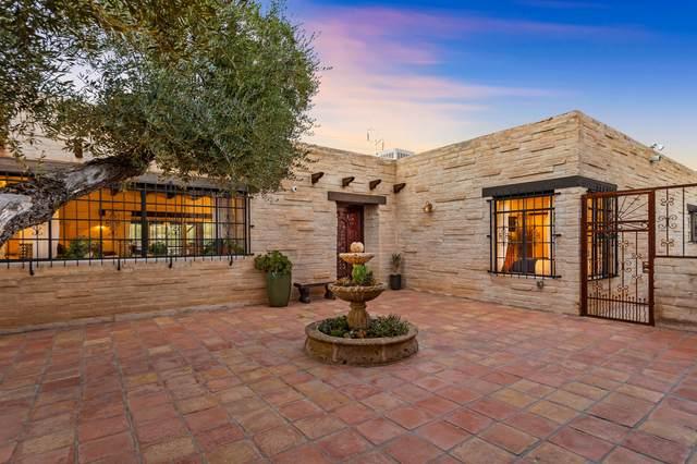 4100 N Cactus Boulevard, Tucson, AZ 85716 (#22110393) :: Long Realty Company