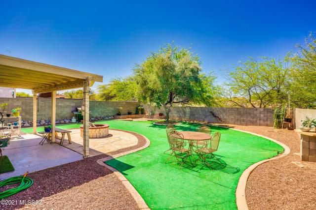 10146 E Desert Crossings Way, Tucson, AZ 85747 (#22110396) :: Kino Abrams brokered by Tierra Antigua Realty
