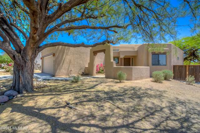 4035 W Massingale Road, Tucson, AZ 85741 (#22110397) :: The Local Real Estate Group | Realty Executives