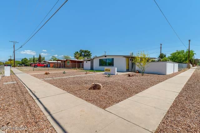4904 E Lee Street, Tucson, AZ 85712 (#22110406) :: Long Realty - The Vallee Gold Team