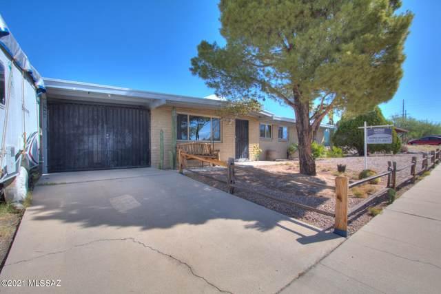 9459 E 26Th Street, Tucson, AZ 85710 (#22110421) :: Tucson Property Executives