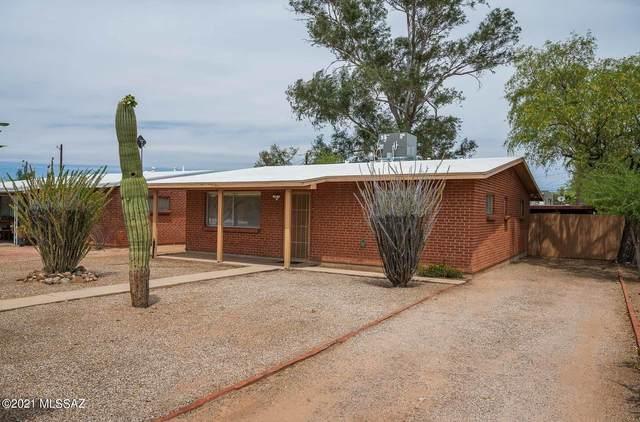 2605 E Lee Street, Tucson, AZ 85716 (#22110426) :: Kino Abrams brokered by Tierra Antigua Realty