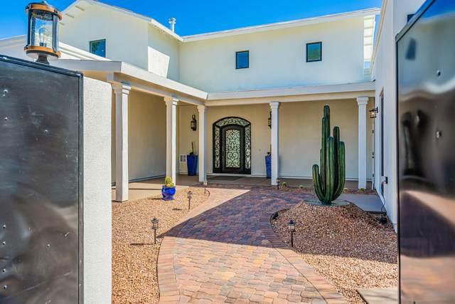 1202 N Norris Avenue, Tucson, AZ 85719 (#22110428) :: Kino Abrams brokered by Tierra Antigua Realty