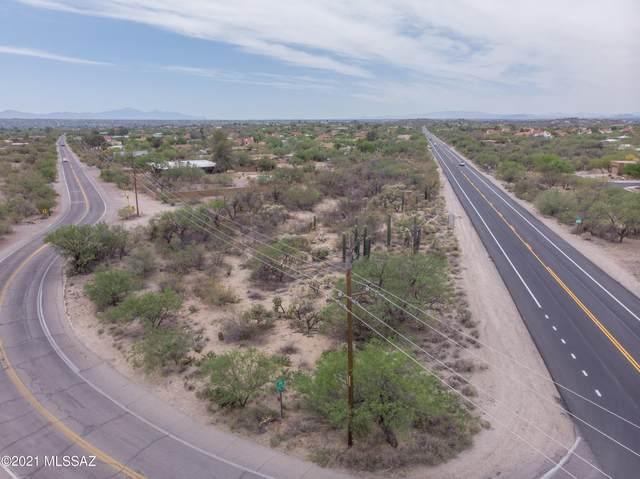 9999 N Melpomene Way, Tucson, AZ 85749 (#22110446) :: Long Realty - The Vallee Gold Team