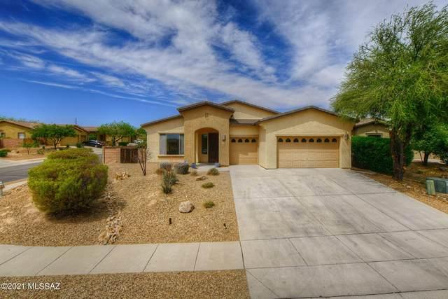 1544 W Soft Breeze Court, Oro Valley, AZ 85737 (#22110448) :: AZ Power Team