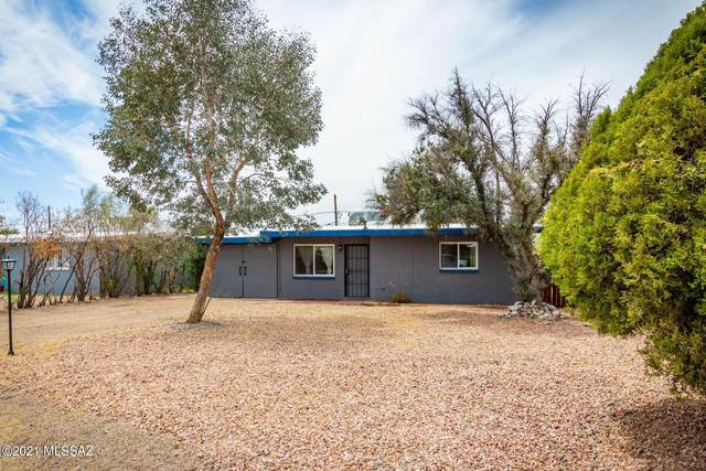 508 S Catalina Avenue, Tucson, AZ 85711 (#22110454) :: The Local Real Estate Group | Realty Executives