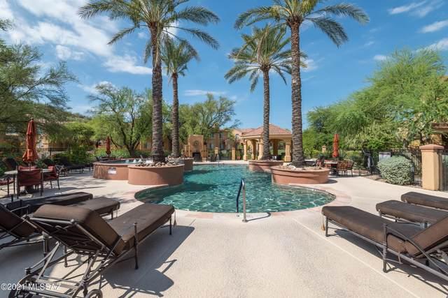 7050 E Sunrise Drive #3203, Tucson, AZ 85750 (#22110473) :: Gateway Realty International