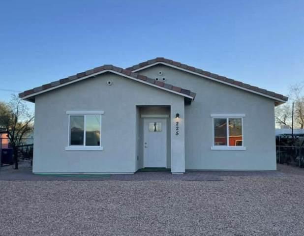308 W 29Th Street, Tucson, AZ 85713 (#22110475) :: Tucson Real Estate Group