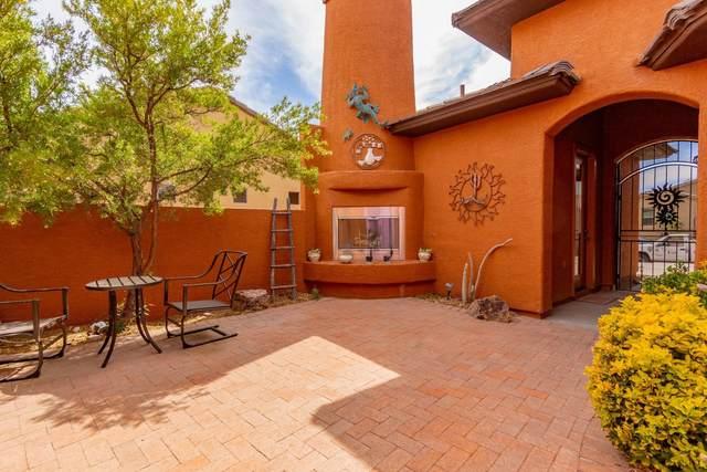 5523 S Guthrie Peak Drive, Green Valley, AZ 85622 (#22110477) :: Long Realty Company