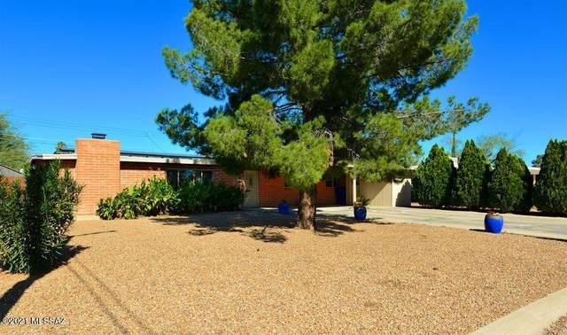 6957 E Calle Denebola, Tucson, AZ 85710 (#22110495) :: The Local Real Estate Group | Realty Executives