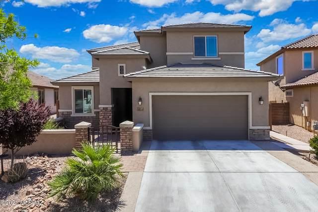 5854 S Clonmellon Avenue, Tucson, AZ 85747 (#22110521) :: Tucson Real Estate Group