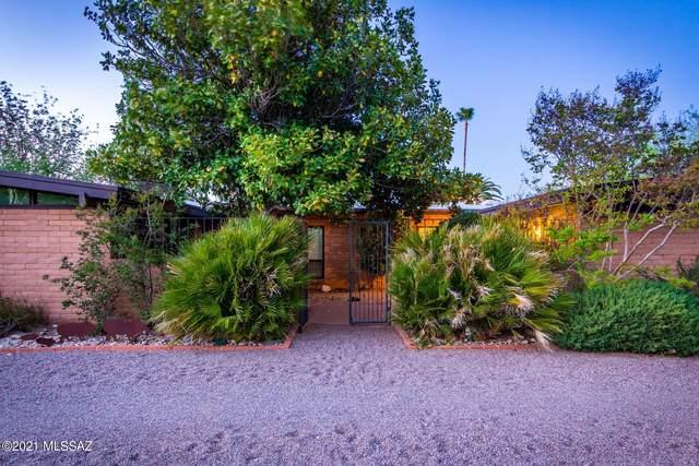 12035 E Barbary Coast Road, Tucson, AZ 85749 (#22110539) :: Gateway Realty International