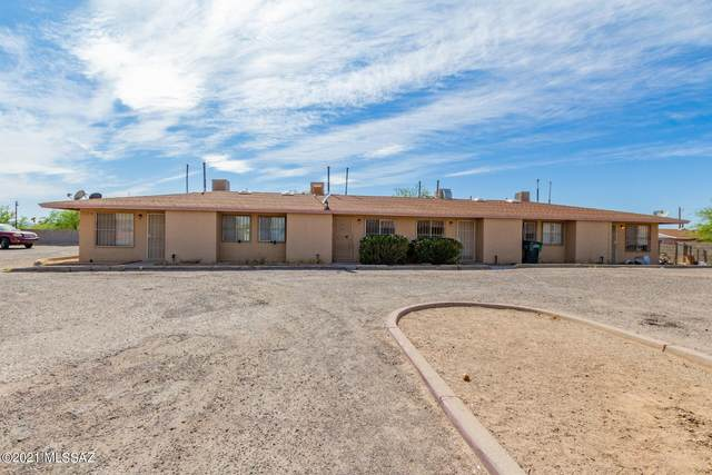 7124 S Missiondale Road, Tucson, AZ 85756 (#22110555) :: Gateway Realty International