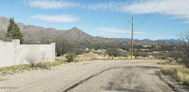 582 Alcanfor Court #106, Rio Rico, AZ 85648 (MLS #22110560) :: The Luna Team