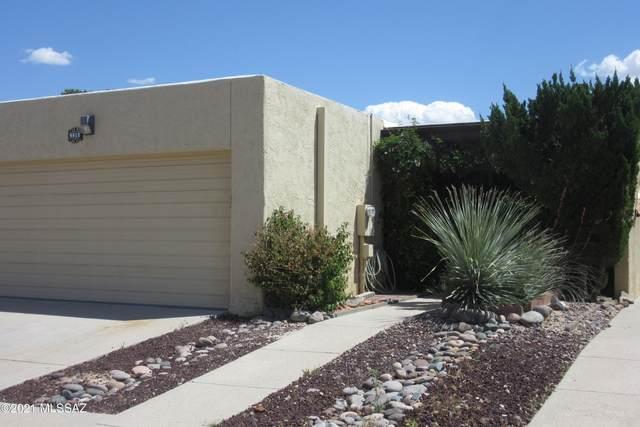9810 2nd Street, Tucson, AZ 85748 (#22110571) :: Tucson Property Executives