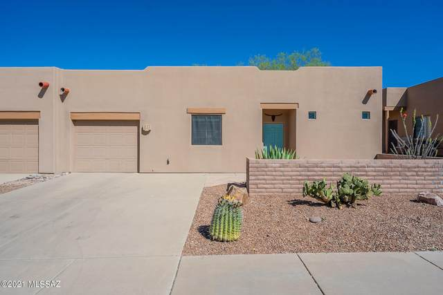 3633 S Paseo De Los Nardos, Green Valley, AZ 85614 (#22110611) :: The Local Real Estate Group | Realty Executives