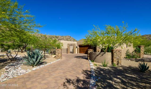 15280 N Brilliant Sky Place, Marana, AZ 85658 (#22110623) :: Tucson Real Estate Group