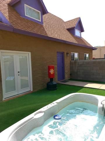 1718 N 4Th Avenue, Tucson, AZ 85705 (#22110677) :: The Dream Team AZ