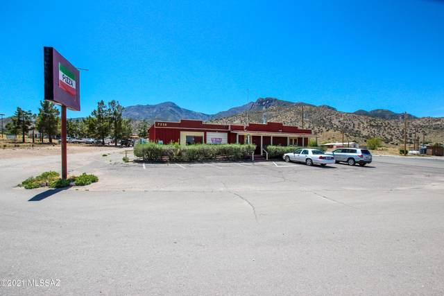 7216 S Highway 92, Hereford, AZ 85615 (#22110693) :: Kino Abrams brokered by Tierra Antigua Realty