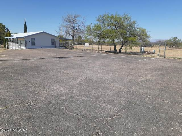 400 S Huachuca Boulevard, Huachuca City, AZ 85616 (#22110717) :: Kino Abrams brokered by Tierra Antigua Realty