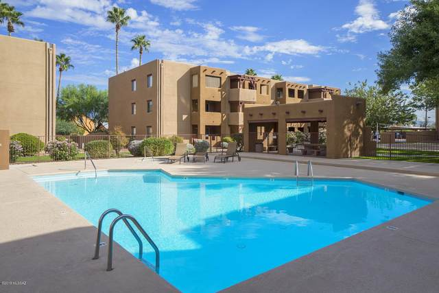 1810 E Blacklidge Drive #314, Tucson, AZ 85719 (#22110718) :: Long Realty - The Vallee Gold Team