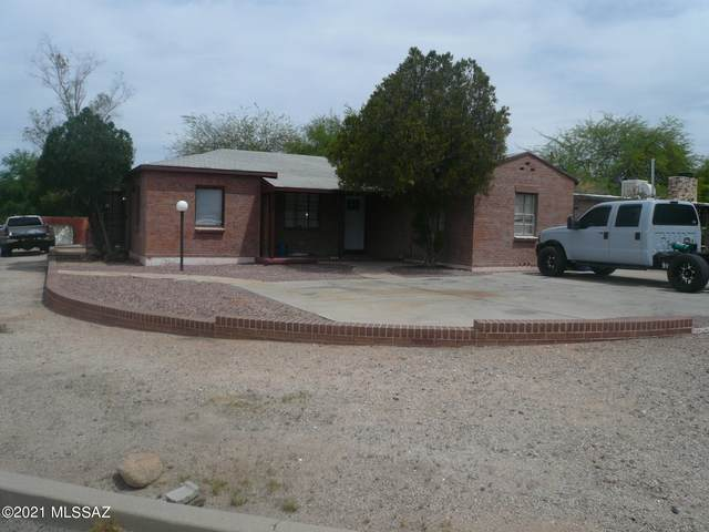 2501 E Helen Street, Tucson, AZ 85716 (#22110761) :: Tucson Real Estate Group