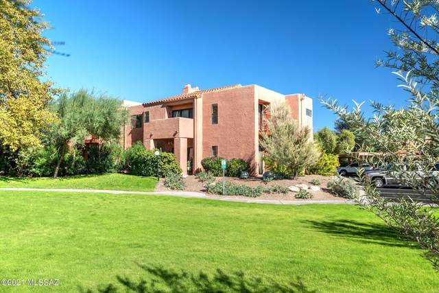 5051 N Sabino Canyon Road #2221, Tucson, AZ 85750 (#22110766) :: Long Realty - The Vallee Gold Team