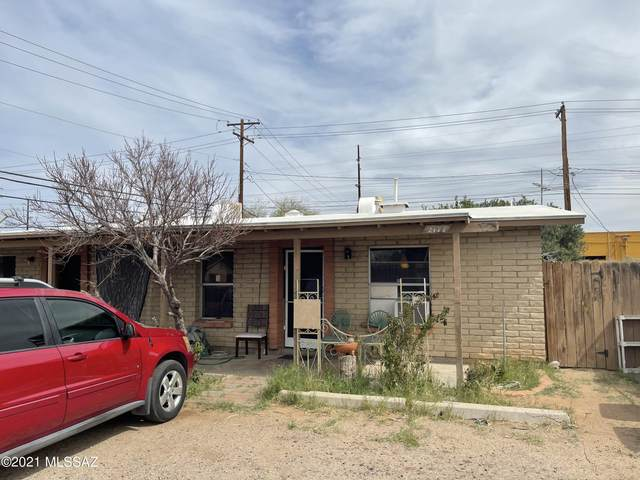 2175 S Winstel Avenue, Tucson, AZ 85713 (#22110769) :: AZ Power Team