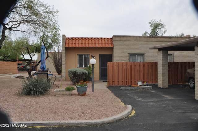 695 S Pantano Pw S, Tucson, AZ 85710 (#22110777) :: AZ Power Team