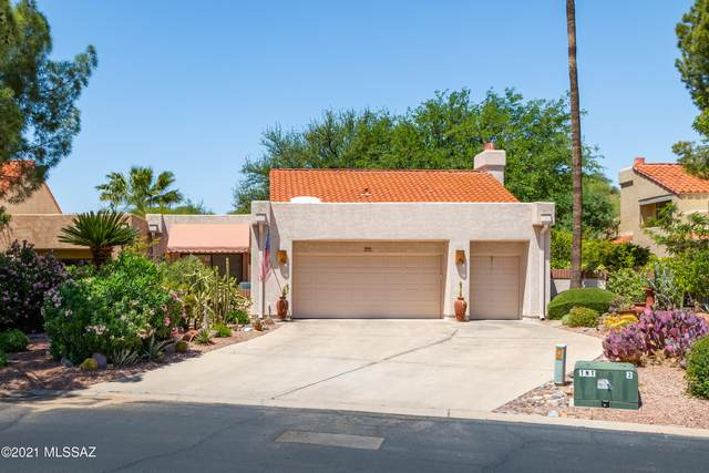 8663 N Arnold Palmer Drive, Tucson, AZ 85742 (#22110789) :: The Local Real Estate Group   Realty Executives