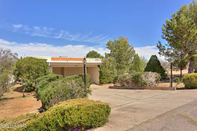 8 Mission Court, Nogales, AZ 85621 (#22110790) :: Gateway Realty International