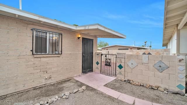 231 E Calle Arizona #2, Tucson, AZ 85705 (#22110809) :: Tucson Real Estate Group