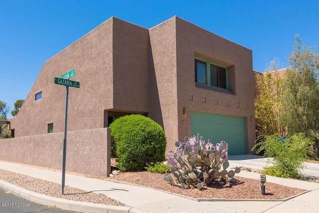 2176 E Gazania Lane, Tucson, AZ 85719 (#22110816) :: The Dream Team AZ