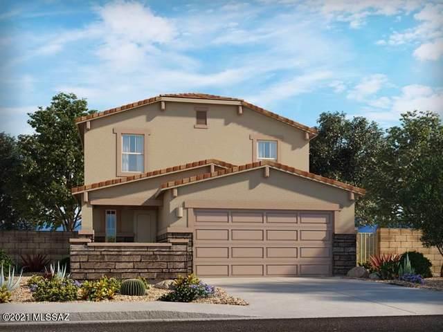 10656 W Dickerson Drive, Marana, AZ 85653 (#22110817) :: The Local Real Estate Group | Realty Executives