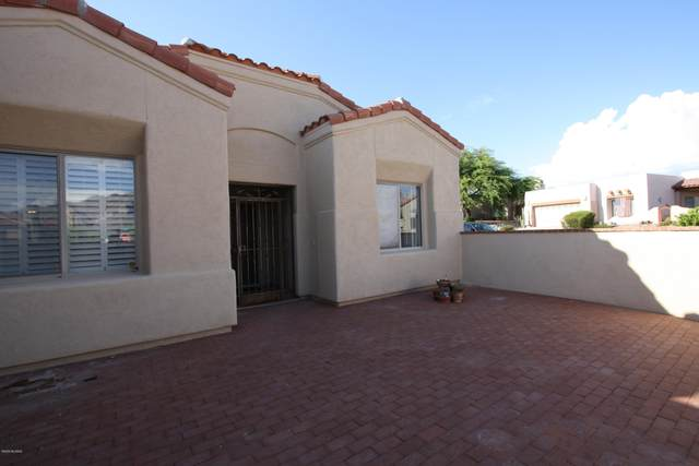 302 W Spearhead Road, Tucson, AZ 85737 (#22110828) :: Tucson Real Estate Group