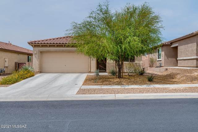6124 W Bandelier Court, Tucson, AZ 85742 (#22110838) :: The Local Real Estate Group | Realty Executives