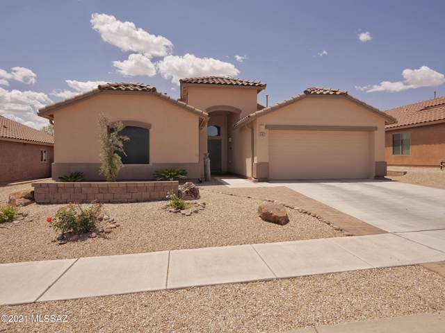 1641 N Rio Buena Vista, Green Valley, AZ 85614 (#22110862) :: Tucson Real Estate Group