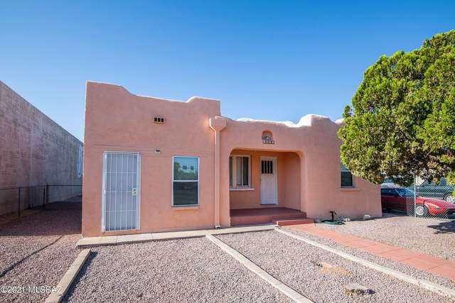 1622 E 18Th Street, Tucson, AZ 85719 (#22110866) :: The Local Real Estate Group | Realty Executives