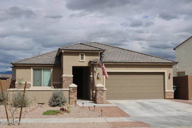 5835 S Clonmellon Avenue, Tucson, AZ 85747 (#22110907) :: Tucson Real Estate Group