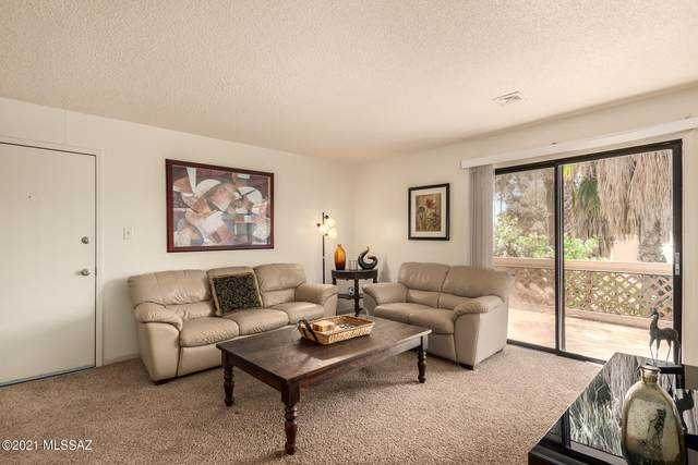 451 W Yucca Court #221, Tucson, AZ 85704 (#22110942) :: Gateway Realty International
