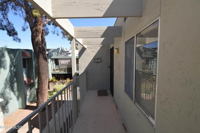 842 S Langley Avenue #205, Tucson, AZ 85710 (#22110951) :: Luxury Group - Realty Executives Arizona Properties