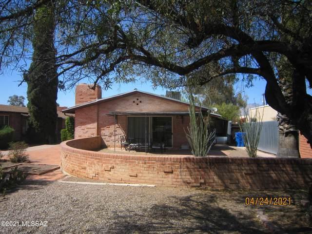 3137 E Terra Alta Boulevard, Tucson, AZ 85716 (#22110952) :: Gateway Realty International