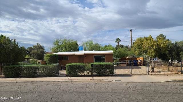 3643 E 23rd Street, Tucson, AZ 85713 (#22110963) :: Tucson Real Estate Group